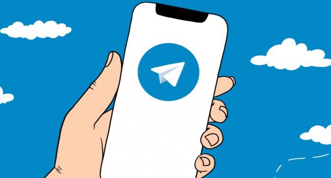 آموزش کامل حذف اکانت تلگرام
