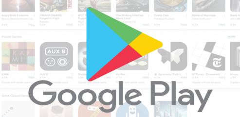 دانلود بازی Google Play Store