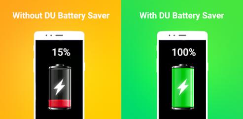 دانلود بازی DU Battery Saver