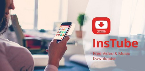 دانلود بازی InsTube YouTube Downloader