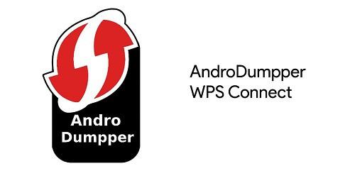 دانلود AndroDumpper Wifi