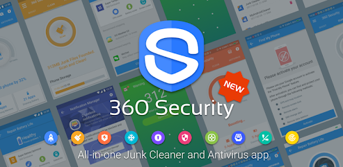 دانلود 360 Security