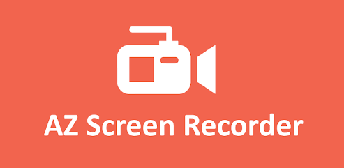 دانلود AZ Screen Recorder