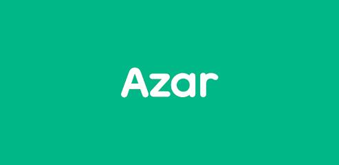 دانلود بازی Azar