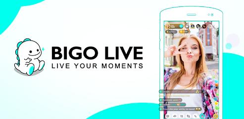 دانلود BIGO LIVE