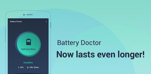 دانلود Battery Doctor