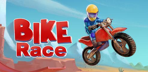 دانلود برنامه Bike Race