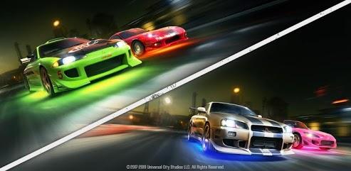 دانلود بازی CSR Racing 2