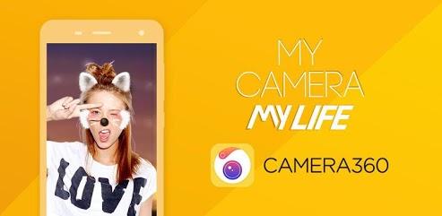 دانلود Camera360