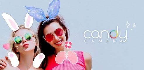 دانلود Candy Camera