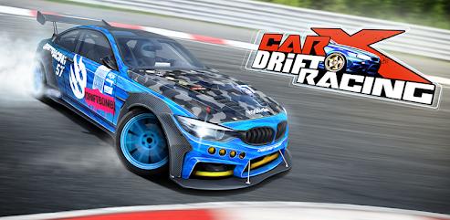 دانلود برنامه CarX Drift Racing