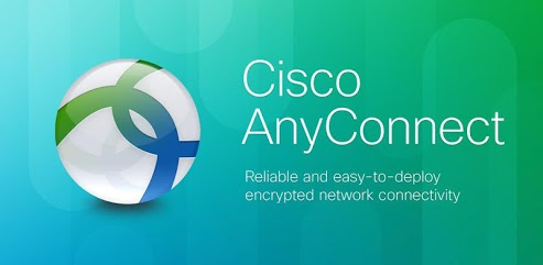 دانلود Cisco AnyConnect