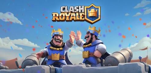 دانلود برنامه Clash Royale