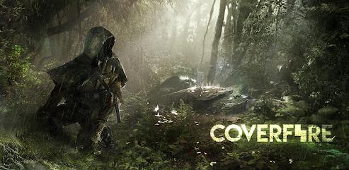 دانلود بازی Cover Fire