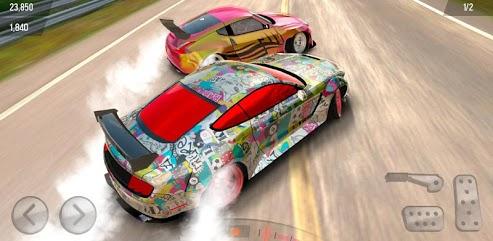 دانلود بازی Drift Max Pro