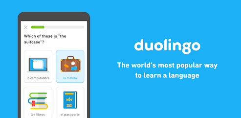 دانلود بازی Duolingo: Learn Languages Free