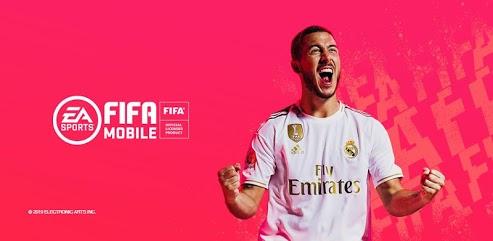 دانلود برنامه FIFA Soccer