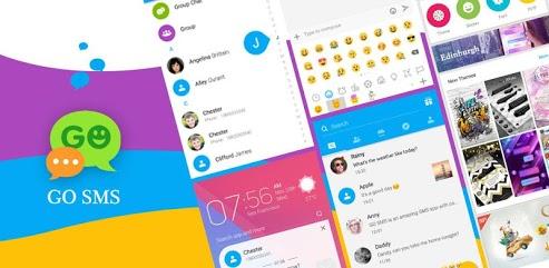 دانلود بازی GO SMS Pro