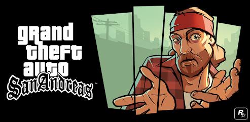 دانلود بازی GTA San Andreas