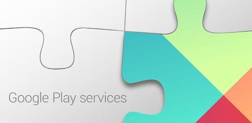 دانلود Google Play services