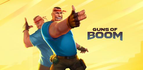 دانلود برنامه Guns of Boom
