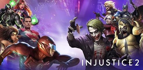 دانلود بازی Injustice 2