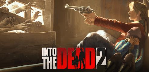 دانلود برنامه Into the Dead 2