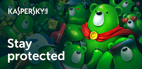دانلود بازی Kaspersky Mobile Antivirus