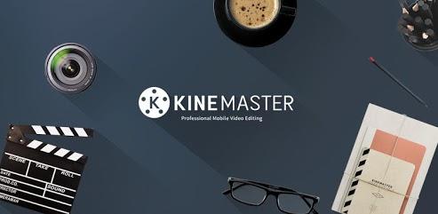 دانلود بازی KineMaster