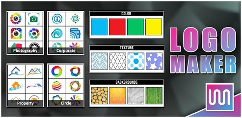 دانلود بازی Logo Maker