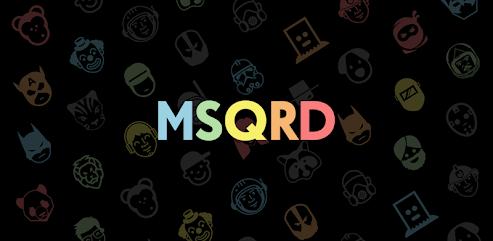 دانلود بازی MSQRD