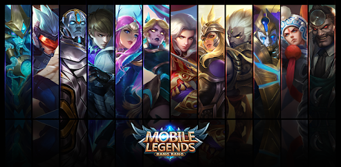 دانلود بازی Mobile Legends: Bang Bang