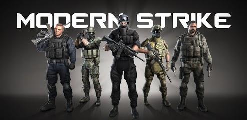دانلود برنامه Modern Strike Online: PRO FPS