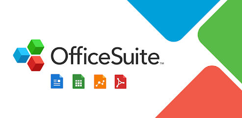 دانلود بازی OfficeSuite - Free Office, PDF, Word,Sheets,Slides
