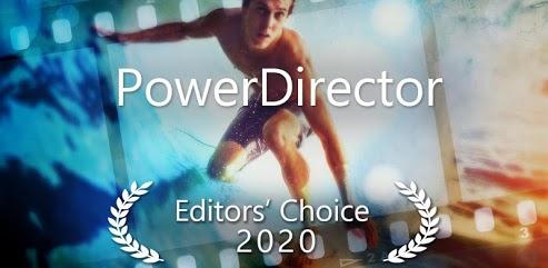 دانلود PowerDirector