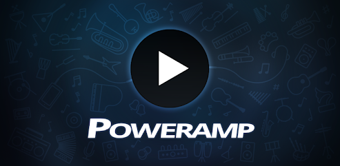 دانلود بازی Poweramp Music Player
