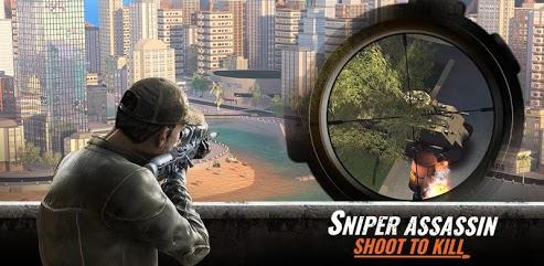 دانلود بازی Sniper 3D Gun Shooter