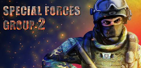 دانلود برنامه Special Forces Group 2