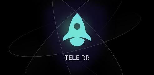 دانلود بازی TeleDR تلگرام دی آر