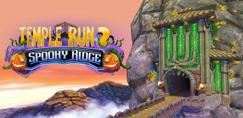دانلود بازی Temple Run 2
