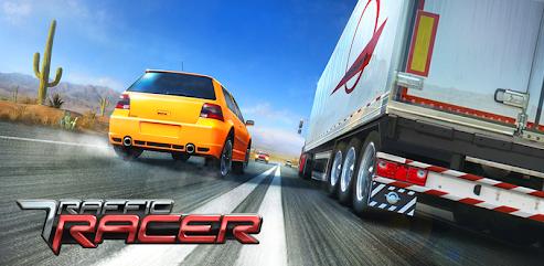 دانلود برنامه Traffic Racer