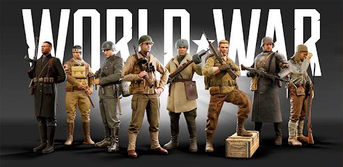 دانلود بازی World War Heroes