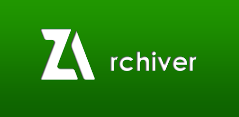 دانلود ZArchiver Donate