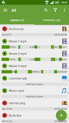 دانلود Advanced Download Manager