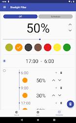 دانلود Bluelight Filter for Eye Care
