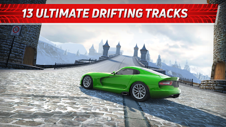 دانلود CarX Drift Racing