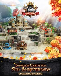 دانلود Clash of Kings : Wonder Falls