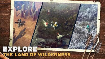 دانلود Durango: Wild Lands
