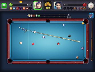 دانلود Eight Ball Pool