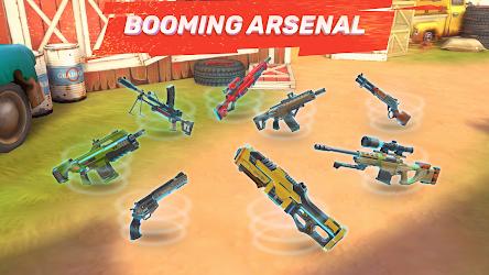 دانلود Guns of Boom